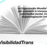 Día Internacional de la Visibilidad Transexual