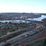 EQUO advierte de los riesgos ambientales que amenazan al Ebro